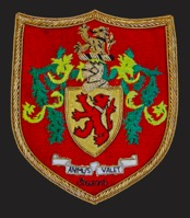 Bosworth Coat of Arms